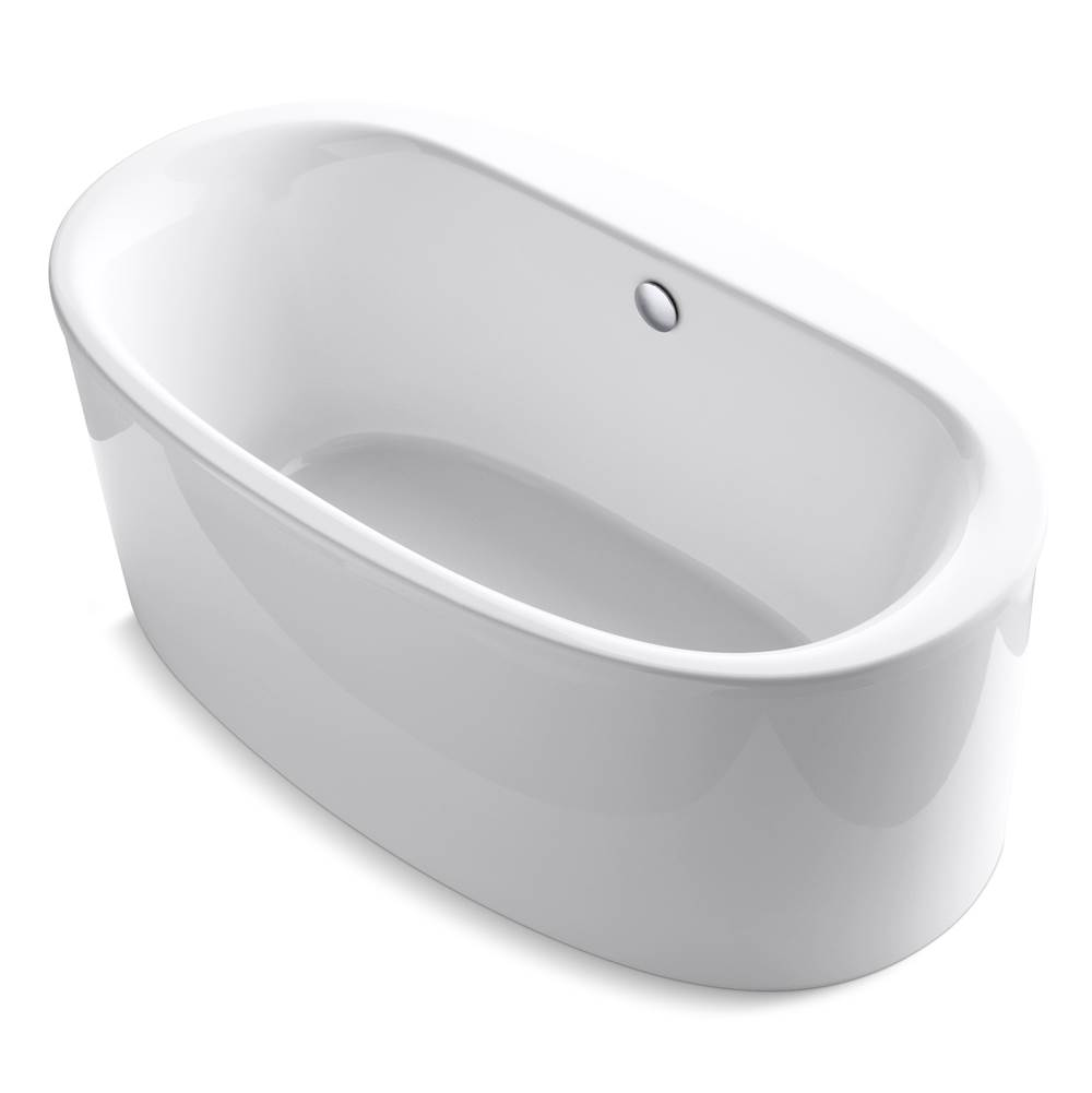 Kohler Free Standing Soaking Tubs item 24001-0