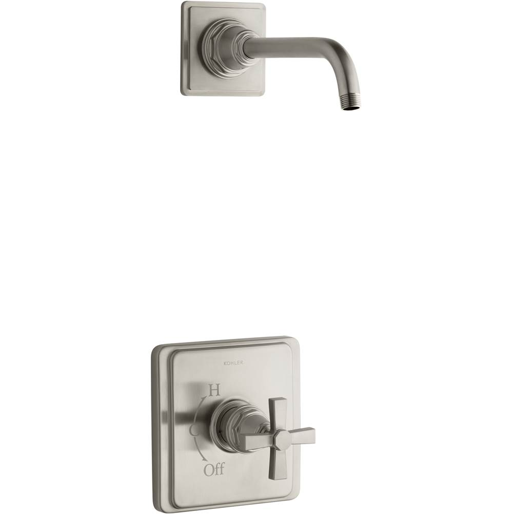 Kohler Trims Volume Controls item TLS13134-3A-BN