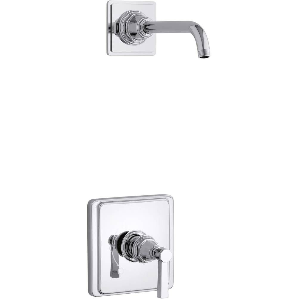 Kohler Trims Volume Controls item TLS13134-4A-CP