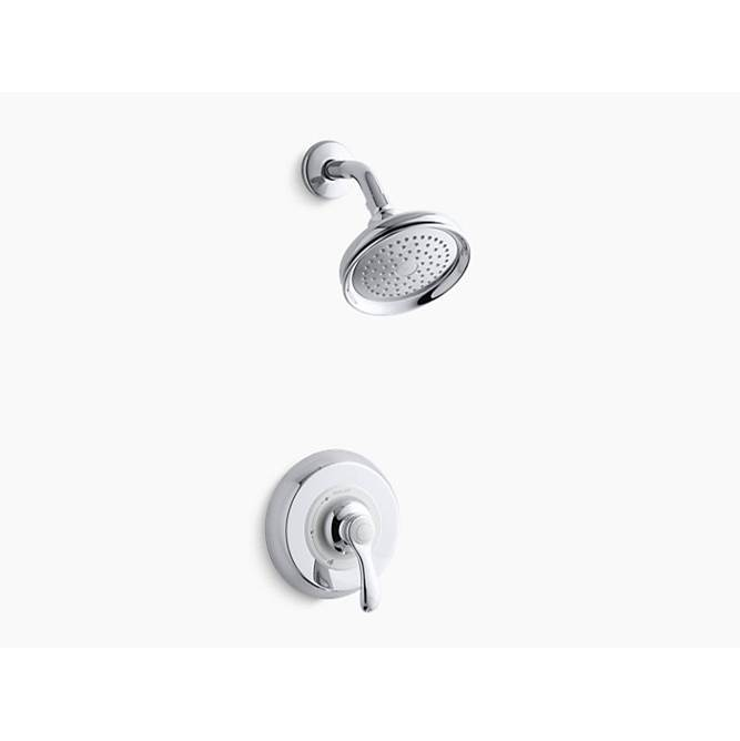 Kohler Trims Volume Controls item TS12014-4-CP