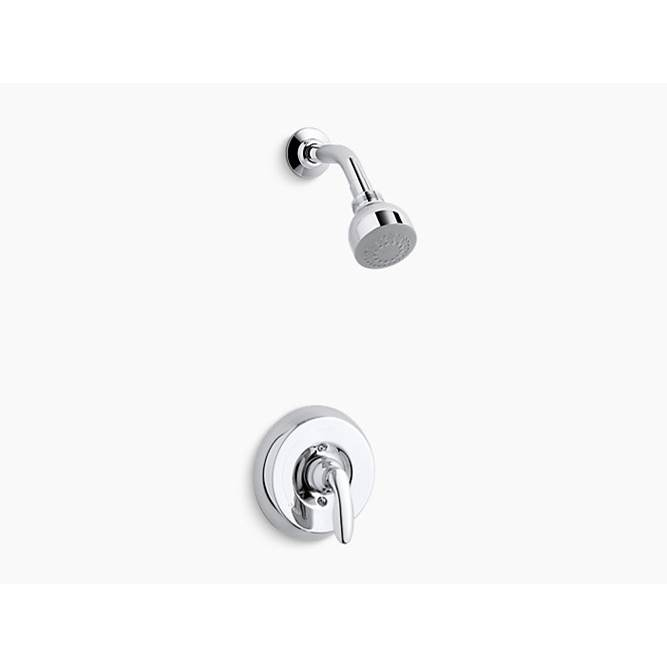 Kohler Trims Volume Controls item TS15611-4H-CP