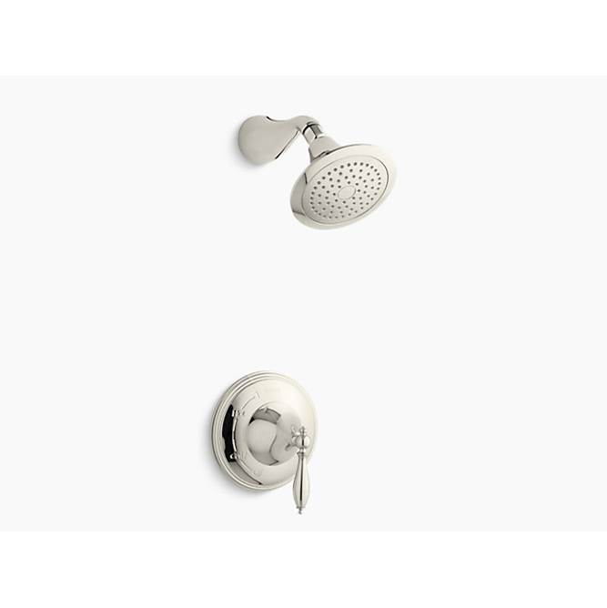 Kohler Trims Volume Controls item TS313-4M-SN