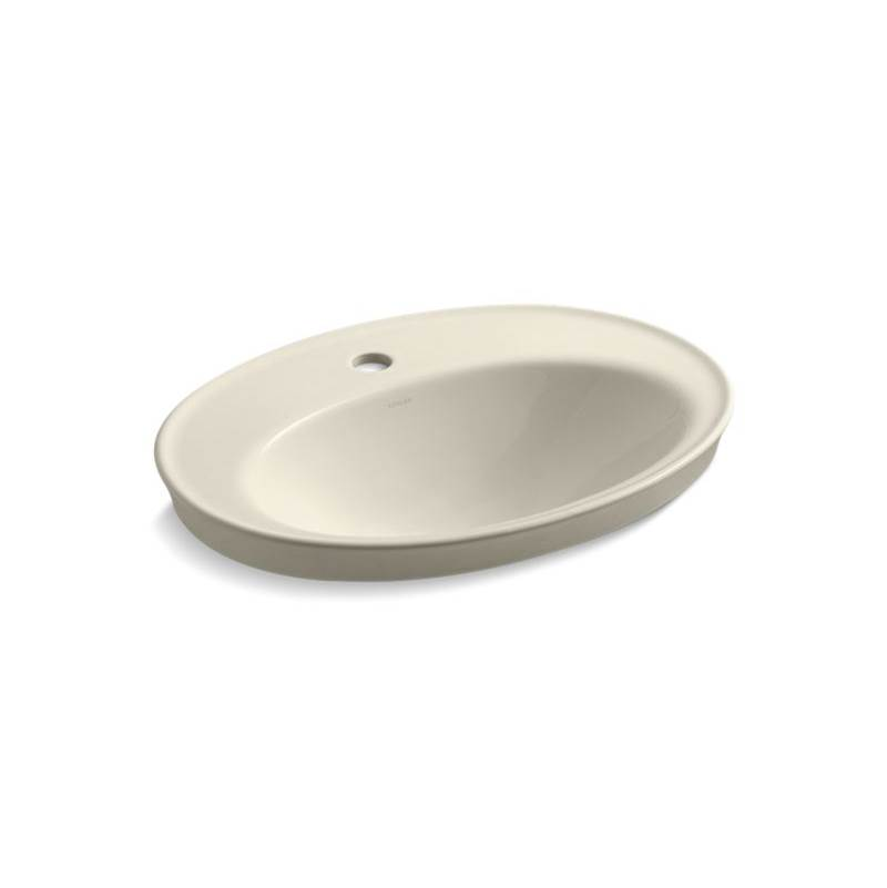 Kohler Drop In Bathroom Sinks item 2075-1-47