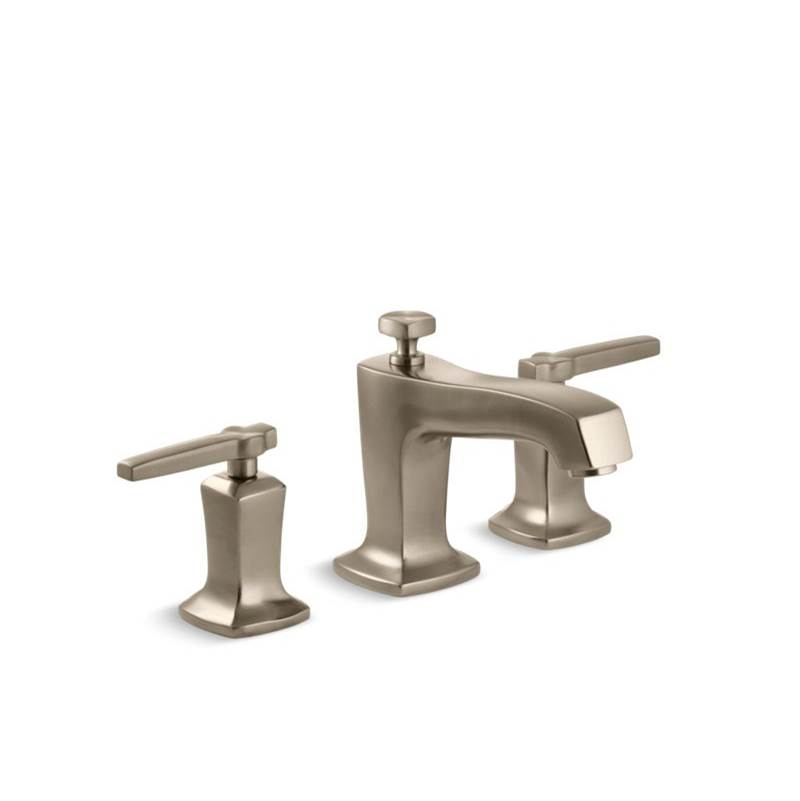 Kohler Widespread Bathroom Sink Faucets item 16232-4-BV