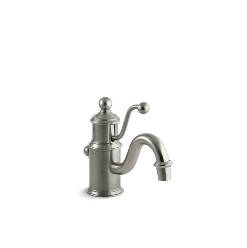 Kohler Single Hole Bathroom Sink Faucets item 139-BN