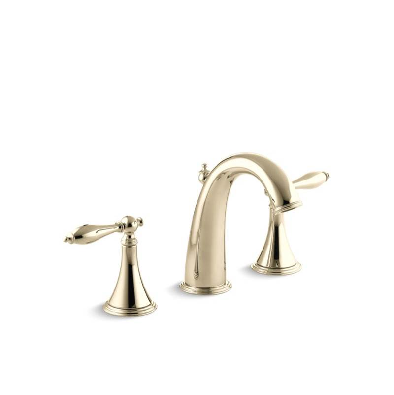Kohler Widespread Bathroom Sink Faucets item 310-4M-AF