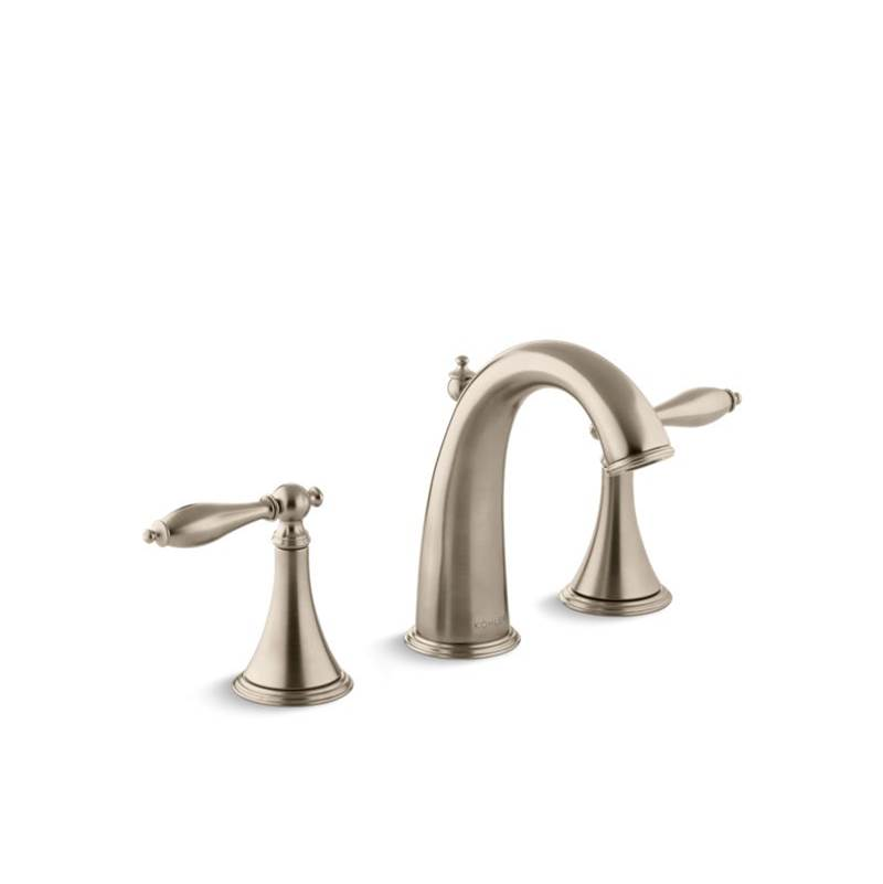 Kohler Widespread Bathroom Sink Faucets item 310-4M-BV