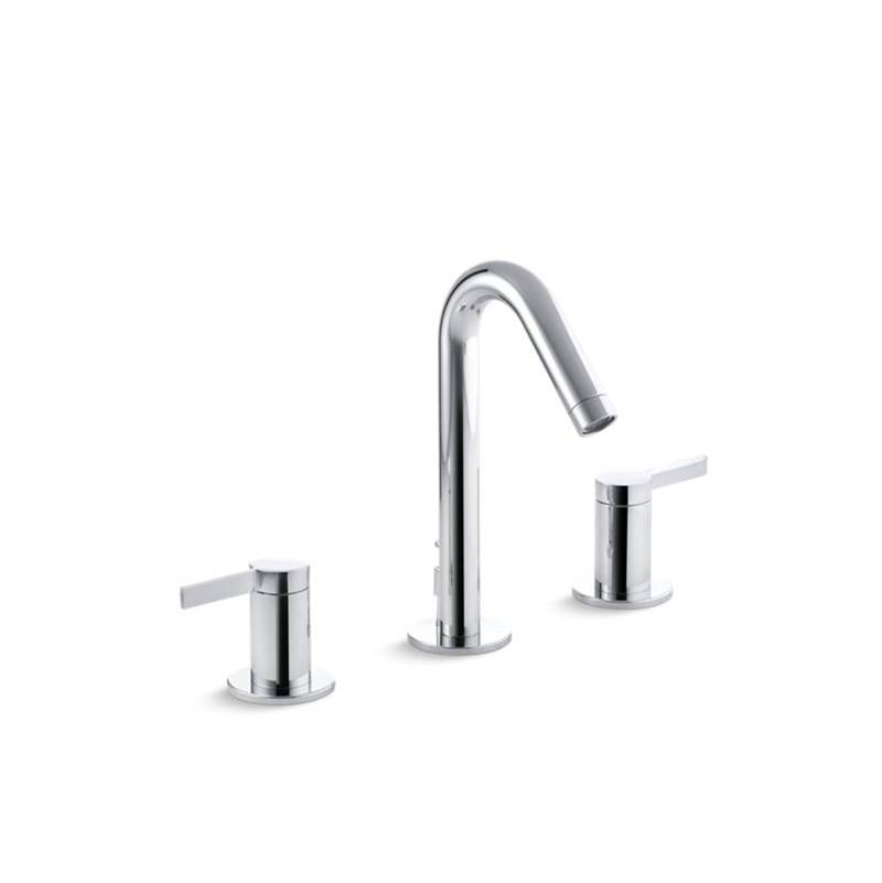 Kohler Widespread Bathroom Sink Faucets item 942-4-CP