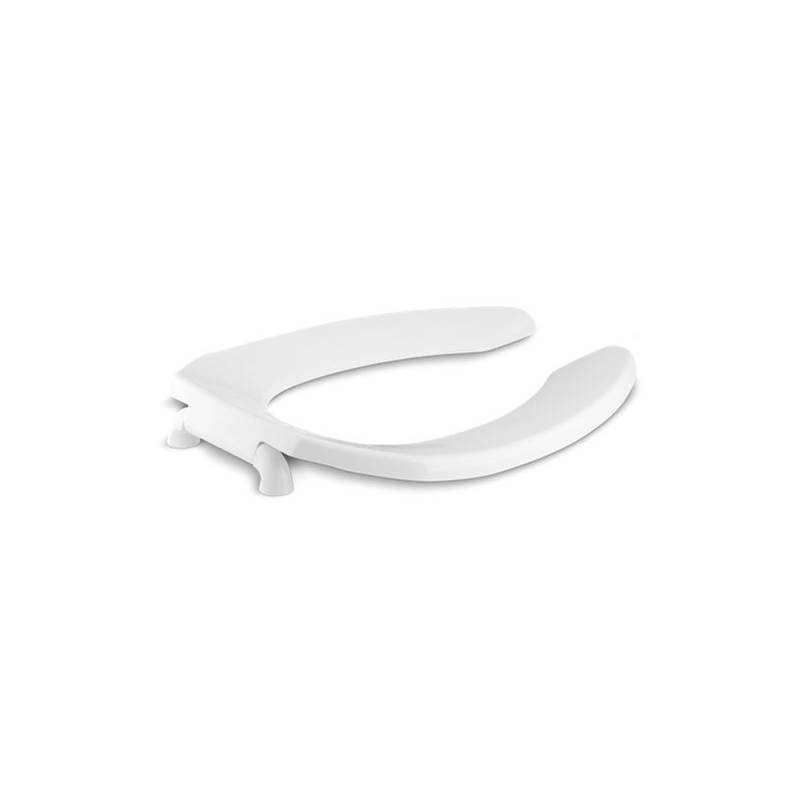 Kohler Elongated Toilet Seats item 4670-C-0
