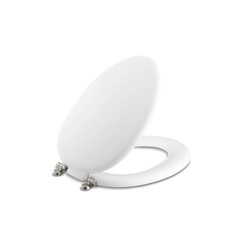 Kohler Elongated Toilet Seats item 4701-BN-0