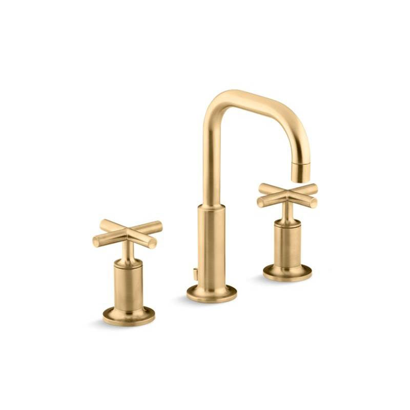 Kohler Widespread Bathroom Sink Faucets item 14406-3-BGD