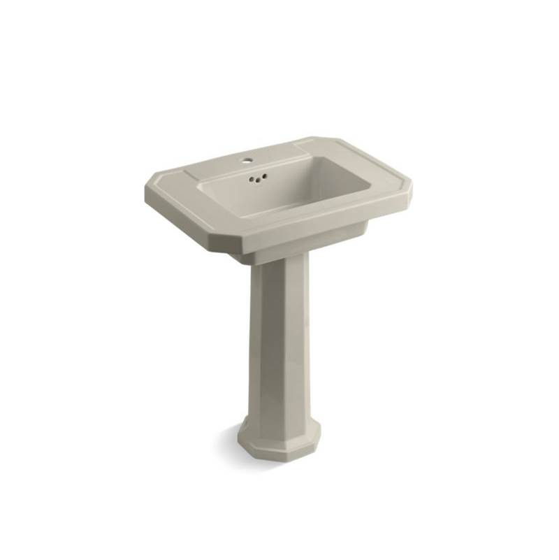 Kohler Complete Pedestal Bathroom Sinks item 2322-1-G9