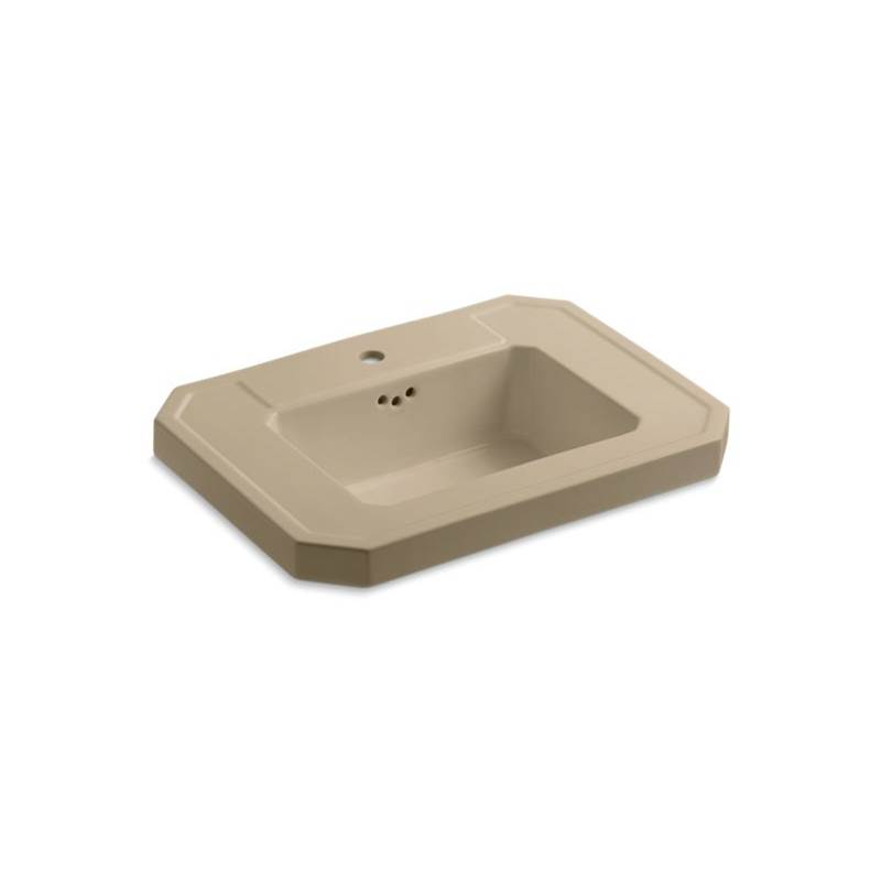 Kohler Vessel Only Pedestal Bathroom Sinks item 2323-1-33