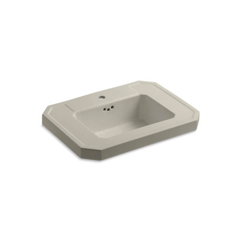 Kohler Vessel Only Pedestal Bathroom Sinks item 2323-1-G9