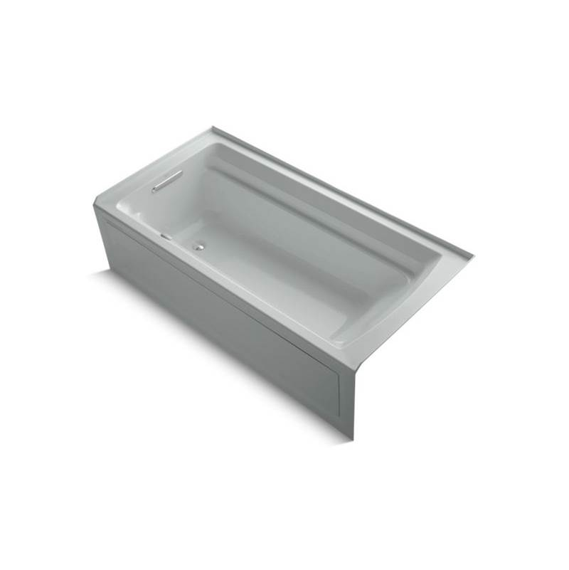 Kohler Three Wall Alcove Air Bathtubs item 1124-GLAW-95