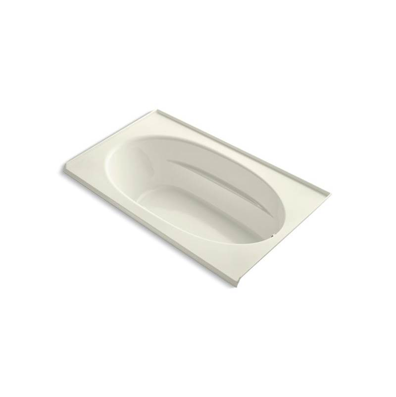 Kohler Three Wall Alcove Air Bathtubs item 1114-GRF-96