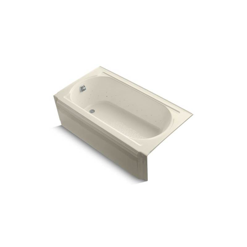 Kohler Three Wall Alcove Air Bathtubs item 723-G47-47