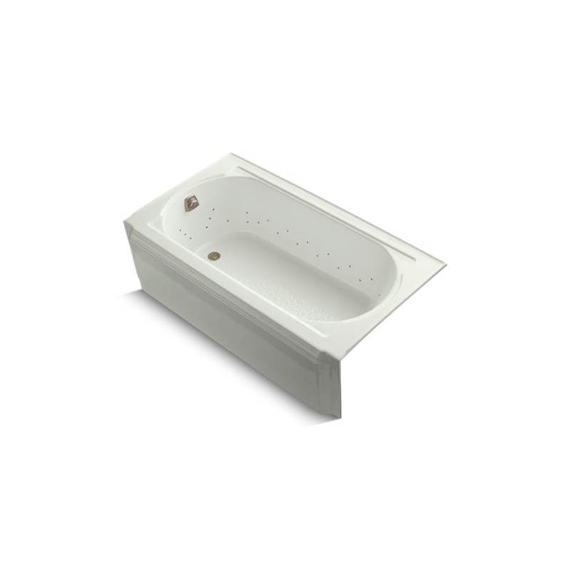 Kohler Three Wall Alcove Air Bathtubs item 723-GBN-NY