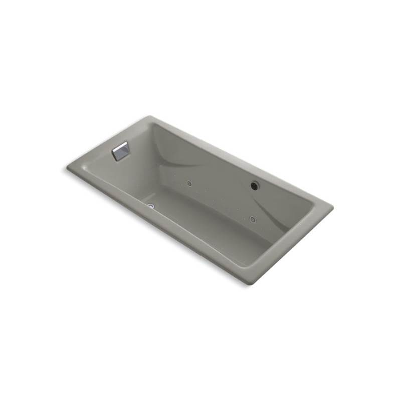 Kohler Drop In Air Bathtubs item 865-GCCP-K4