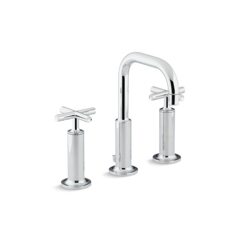 Kohler Widespread Bathroom Sink Faucets item 14407-3-CP