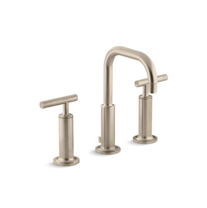Kohler Widespread Bathroom Sink Faucets item 14407-4-BV