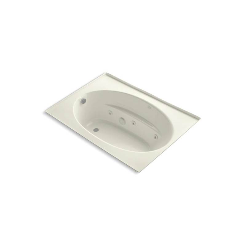 Kohler Drop In Whirlpool Bathtubs item 1112-F-96