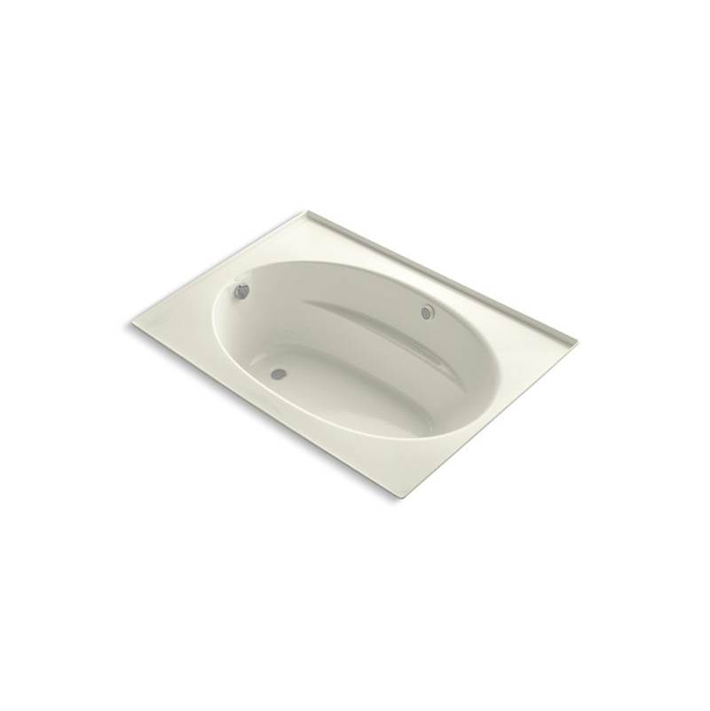 Kohler Three Wall Alcove Air Bathtubs item 1112-GF-96