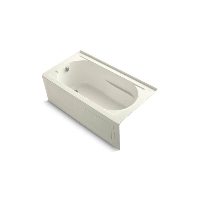 Kohler Three Wall Alcove Air Bathtubs item 1357-GLAW-96