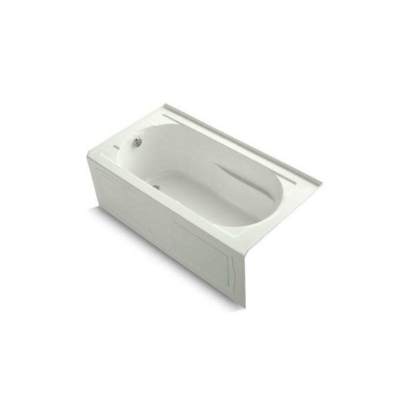Kohler Three Wall Alcove Air Bathtubs item 1357-GLAW-NY