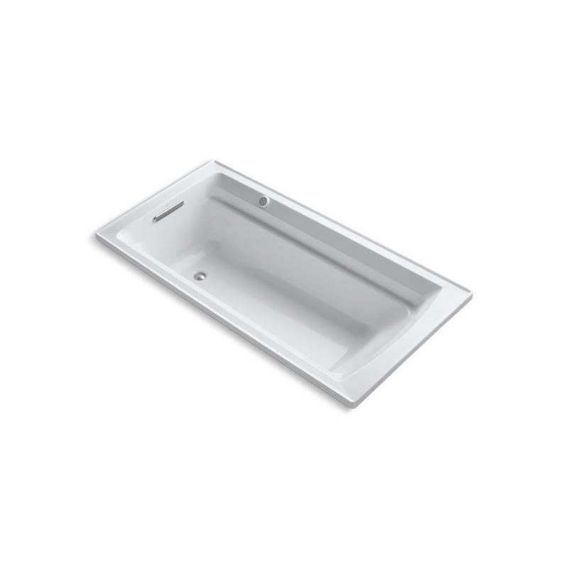 Kohler Drop In Whirlpool Bathtubs item 1124-GW-0