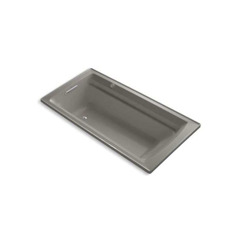 Kohler Drop In Whirlpool Bathtubs item 1124-GW-K4