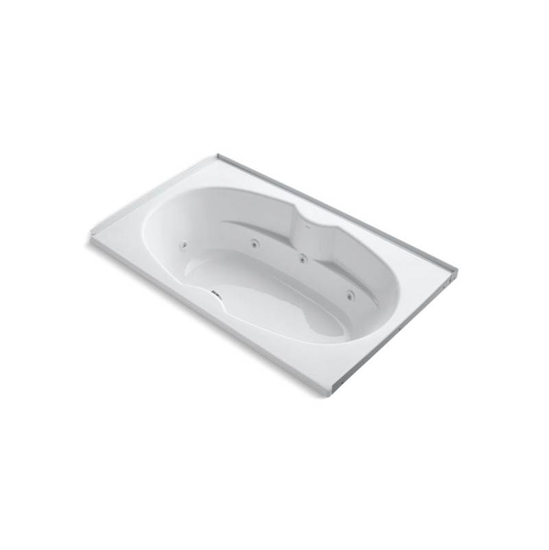 Kohler Drop In Whirlpool Bathtubs item 1131-FH-0