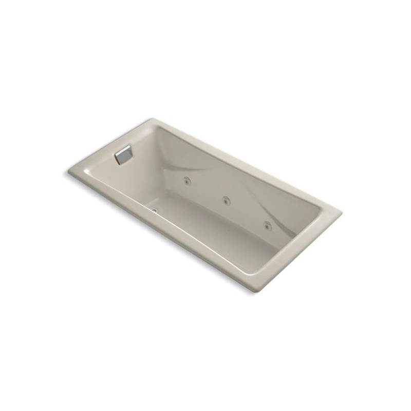 Kohler Drop In Whirlpool Bathtubs item 865-HD-G9