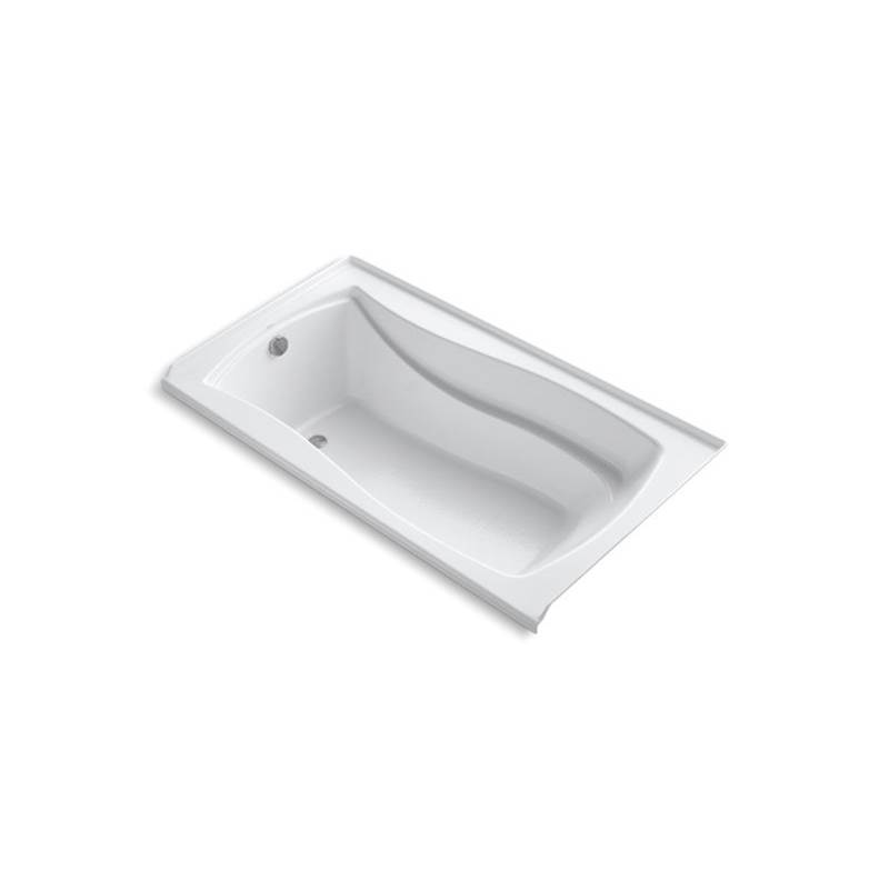 Kohler Three Wall Alcove Soaking Tubs item 1229-LW-0