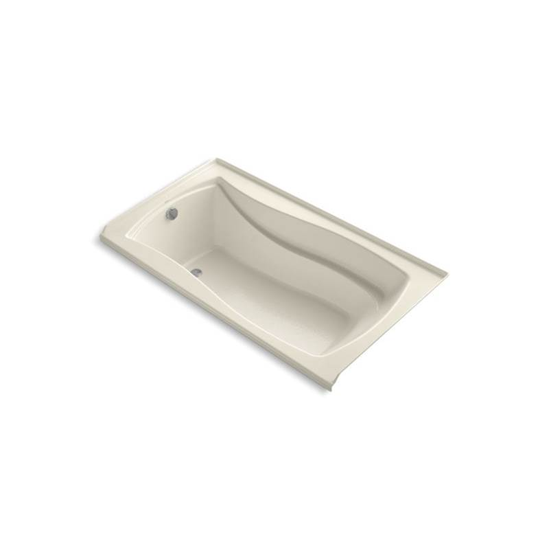 Kohler Three Wall Alcove Soaking Tubs item 1229-LW-47