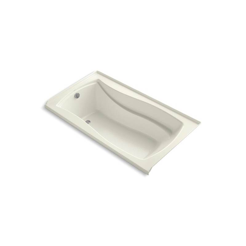 Kohler Three Wall Alcove Soaking Tubs item 1229-LW-96
