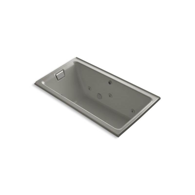 Kohler Three Wall Alcove Whirlpool Bathtubs item 856-LH-K4