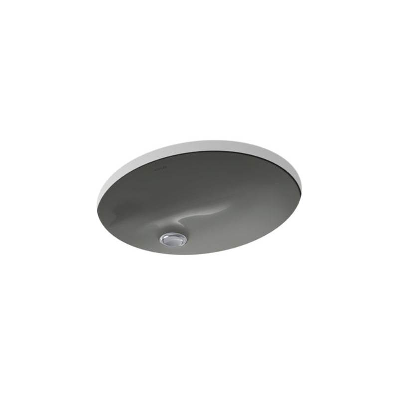 Kohler Undermount Bathroom Sinks item 2209-58