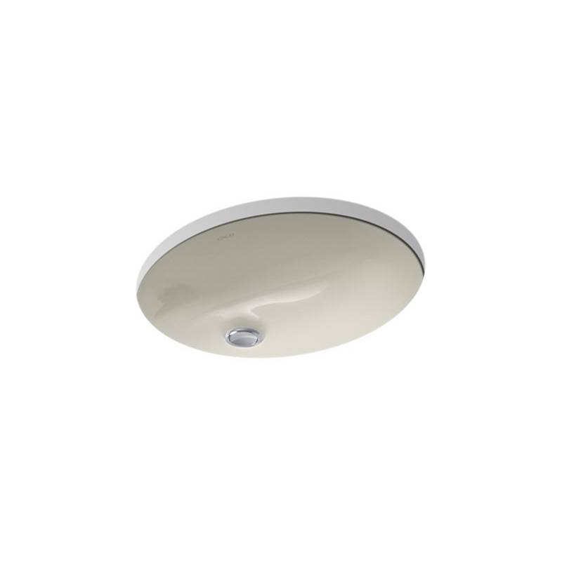 Kohler Undermount Bathroom Sinks item 2209-G9