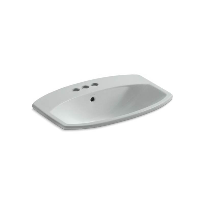 Kohler Drop In Bathroom Sinks item 2351-4-95