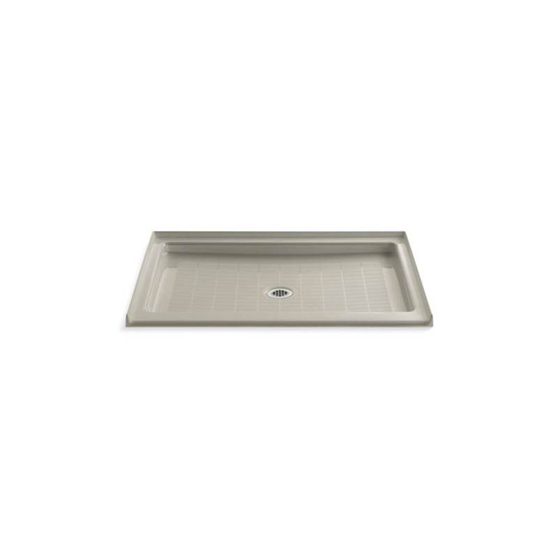 Kohler Three Wall Alcove Shower Bases item 9026-G9