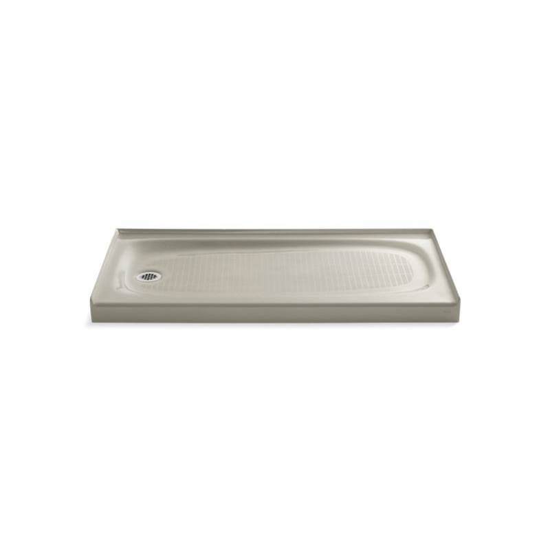 Kohler Three Wall Alcove Shower Bases item 9053-G9
