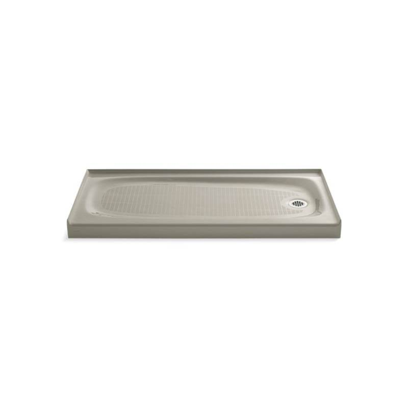 Kohler Three Wall Alcove Shower Bases item 9054-G9