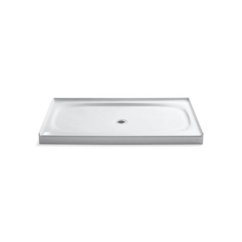Kohler Three Wall Alcove Shower Bases item 9055-0