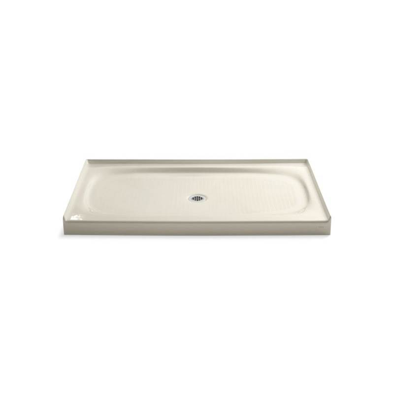 Kohler Three Wall Alcove Shower Bases item 9055-47