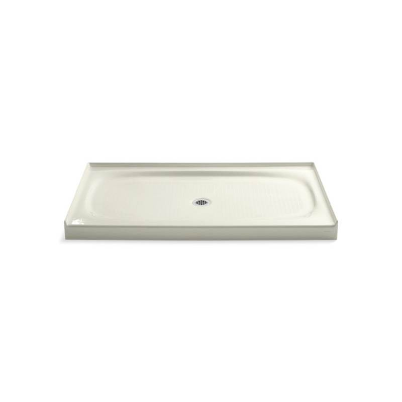 Kohler Three Wall Alcove Shower Bases item 9055-96