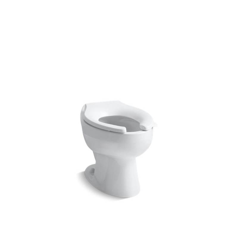 Kohler Floor Mount Bowl Only item 4349-0