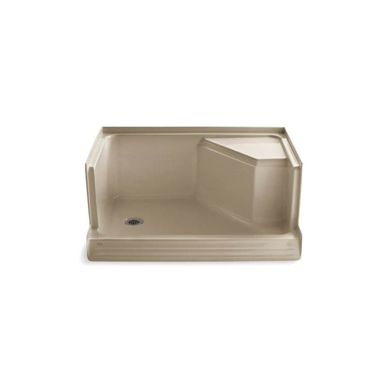 Kohler Three Wall Alcove Shower Bases item 9486-33