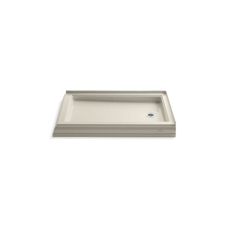 Kohler Three Wall Alcove Shower Bases item 9548-47