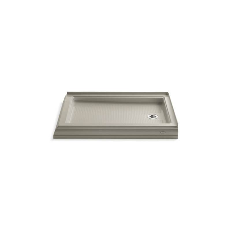 Kohler Three Wall Alcove Shower Bases item 9548-G9